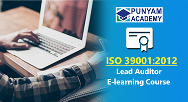 ISO 39001 Lead Auditor - Online Course