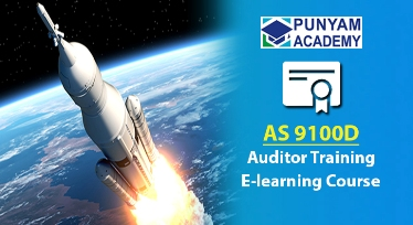AS9001 Auditor Training - Online Course