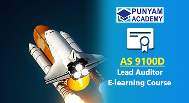 AS 9100 Lead Auditor - Online Training