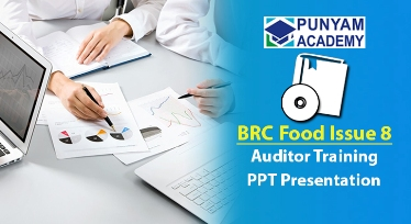 BRC Food Issue 8 Awareness and Auditor Training Kit