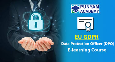 EU  GDPR Training - Online Course