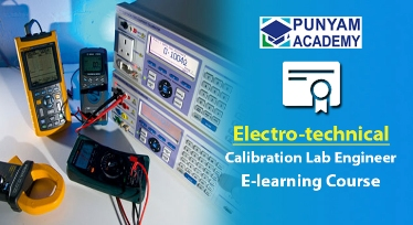 Certified Calibration Lab Engineer - Electro-technical