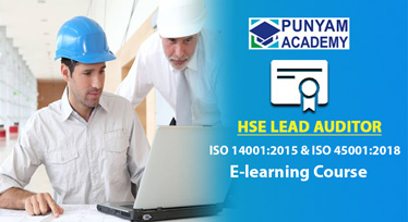 HSE Lead Auditor Training