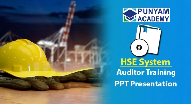 HSE System Training PPT Presentation Kit