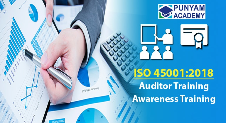 ISO 45001:2018 Awareness & Auditor Training Kit