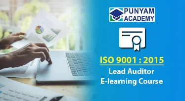 ISO 9001:2015 QMS Lead Auditor Training