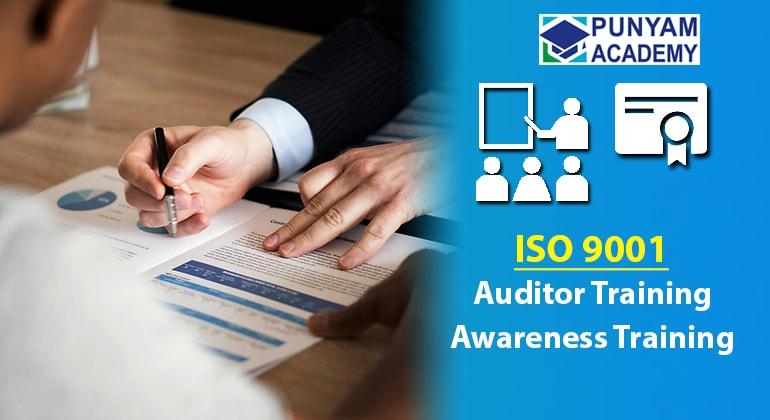 ISO 9001 PPT Presentation Kit