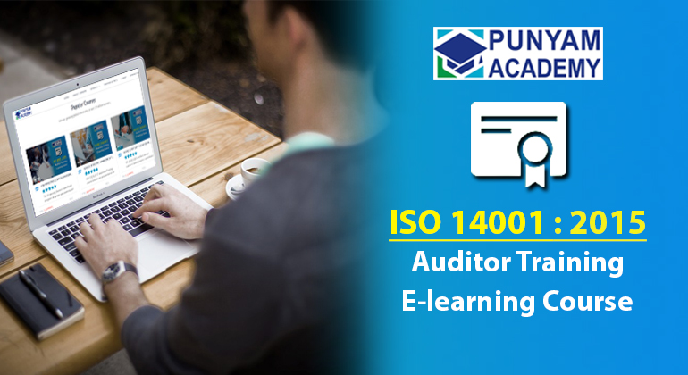 EMS ISO 14001:2015 AUDITOR TRAINING