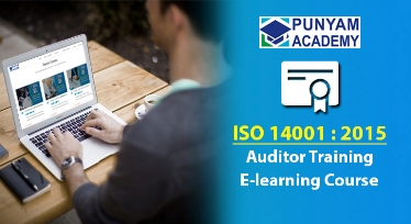 ISO 14001:2015 Certified Internal Auditor Training