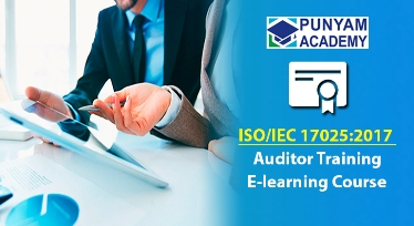 ISO/IEC 17025:2017 Certified Auditor Training