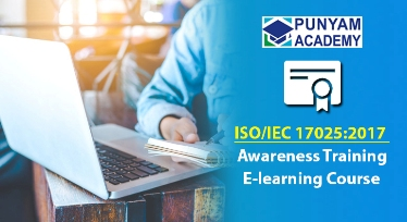 ISO/IEC 17025:2017 Awareness Training