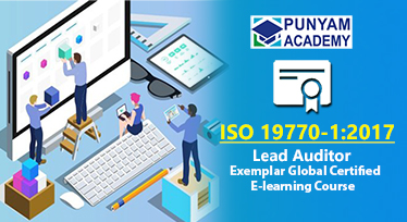 ISO/IEC 19770-1:2017 Lead Auditor Training