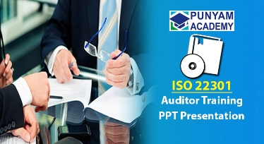 ISO 22301 Awareness and Auditor Training Kit