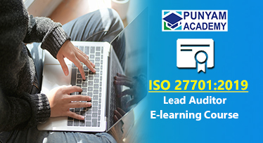 ISO 27701 Lead Auditor - Online Training