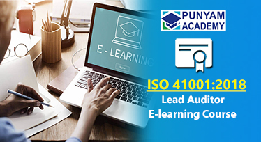 ISO 41001 Lead Auditor - Online Course