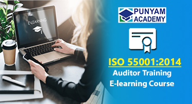ISO 55001 Auditor - Online Course