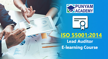 ISO 55001 Lead Auditor - Online Course