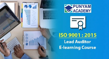 QMS ISO 9001:2015 Lead Auditor Training