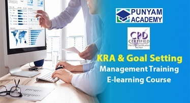 KRA - Goal Setting Management Training