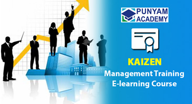 Kaizen Management Training - Online Course