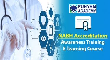 NABH Awareness & Documentation Training (Pre-Accreditation Entry level)