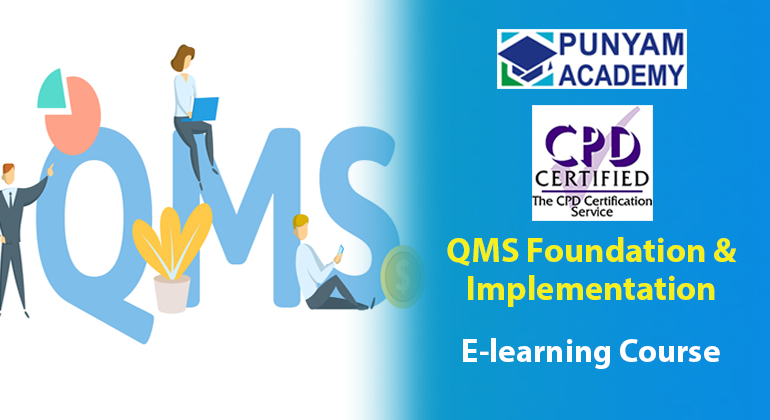 QMS Foundation and Implementation Training