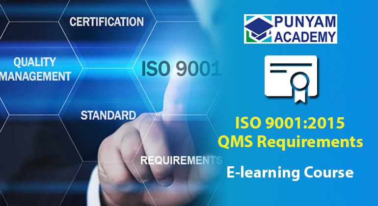 ISO 9001:2015 Requirements – Clause by Clause Concepts