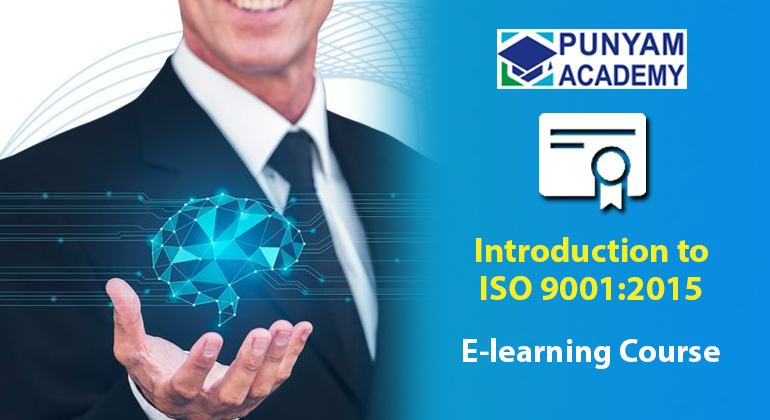 Introduction to ISO 9001:2015 Quality Management System