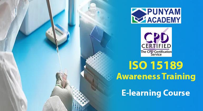 ISO 15189 Medical Laboratory Awareness Training