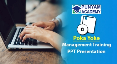 Poka Yoke Management Training Kit