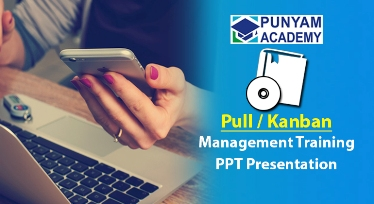 Pull / Kanban Management Training Kit