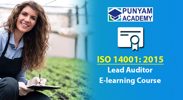 EMS ISO 14001  Lead Auditor - Online Course