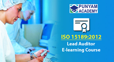ISO 15189 Lead Auditor - Online Course