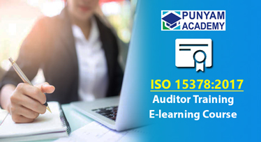 ISO 15378 Auditor Training - Online Course