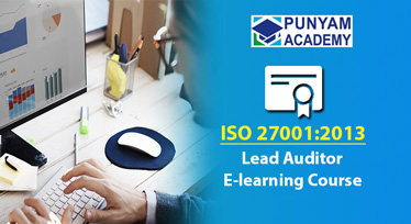 ISO 27001 Lead Auditor - Online Course