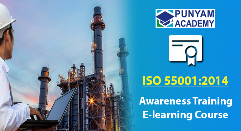ISO 55001 Awareness Training - Online Course