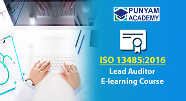 ISO 13485:2016 Lead Auditor Training