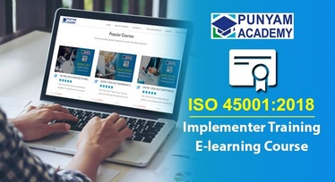 ISO 45001 Lead Implementer - Online Course