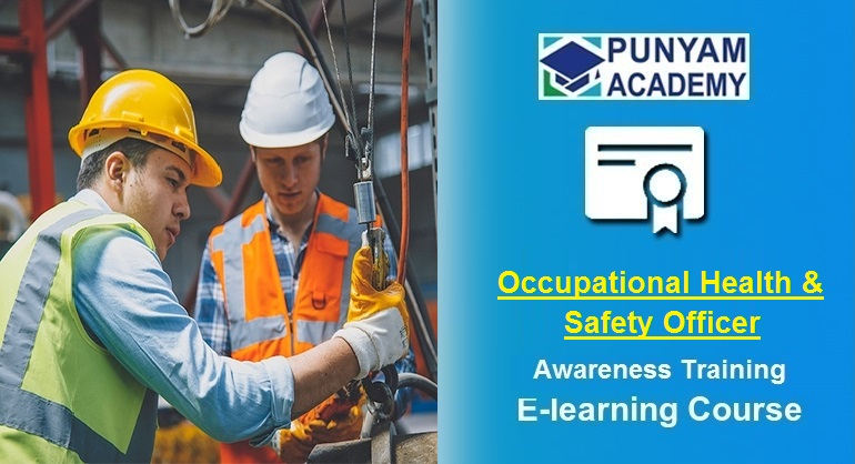 OHS Safety Officer - Online Course