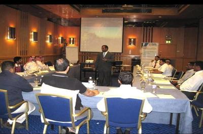 ISO/IEC 17025 Changes & Transition Training in Qatar