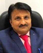Nilesh Padhariya
